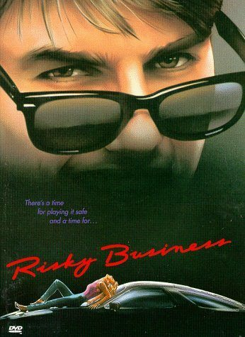 dcef23ce9b7 Tom Cruise Ray Bans Risky Business