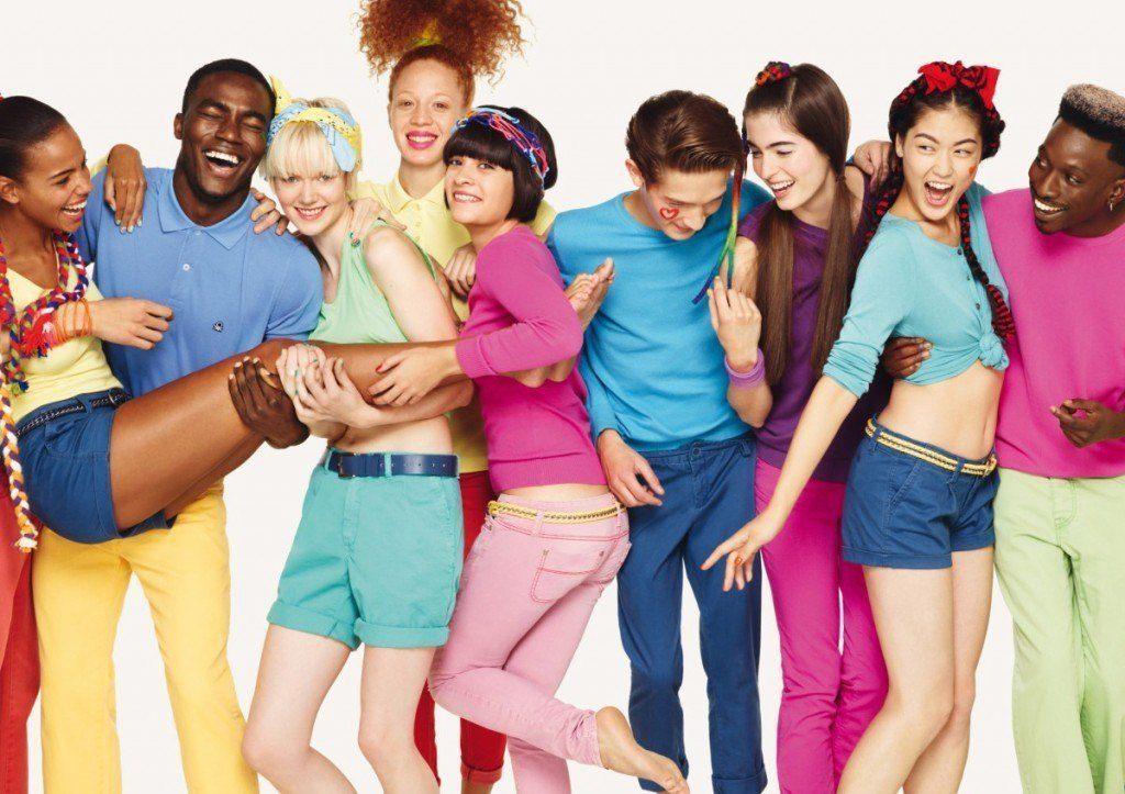 ¿Qué colores nos favorecen más a la hora de vestir? Tendencias 2020