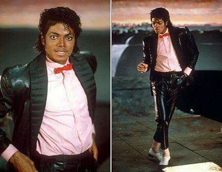 Disfraz Michael Jackson Carnaval 2021 Billie Jean videoclip