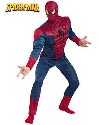 Disfraces originales de Halloween hombre 2020 spiderman