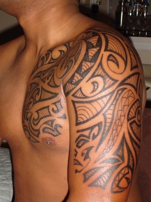 Tatuajes y diseños de tribales