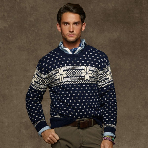 moda-ralph-lauren-navidad-2013-jersey-estampado-jaquard