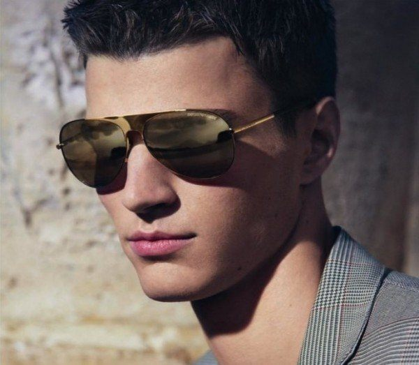 Las tendencias en Gafas de Sol para la Primavera - Verano 2015