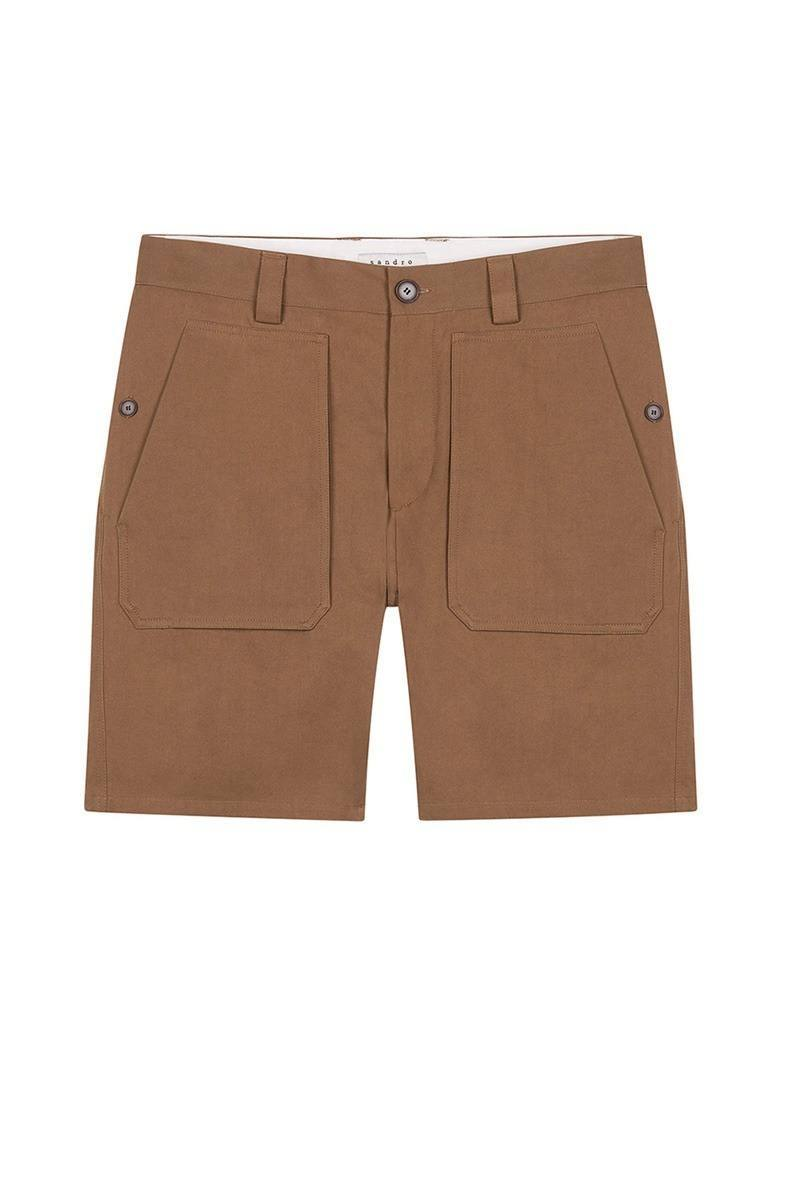 looks-para-montar-en-bicicleta-pantalon-corto-sandro