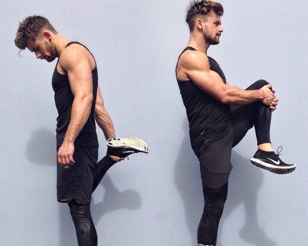 ropa gimnasio hombre