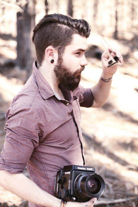 cortes-de-pelo-y-peinados-para-hombres-otoño-invierno-2014-2015-cabello-corto-estilo-hipster