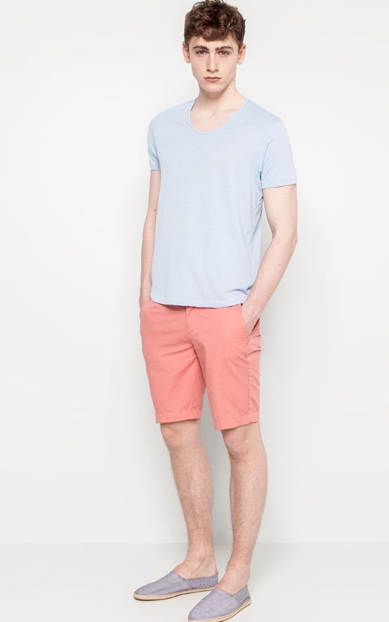 tendencias-pantalon-corto-hombre-verano-2014-bermudas-pastel-pull&bear