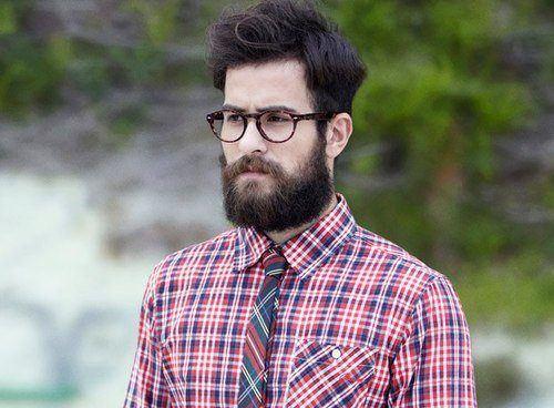 Estilo hipster Hombre 2016