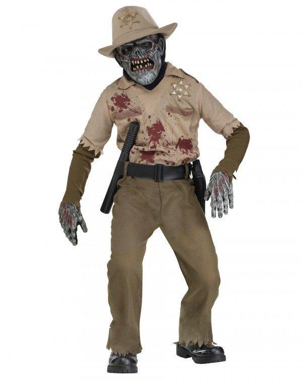 Disfraces originales de Halloween hombre 2020 Zombie