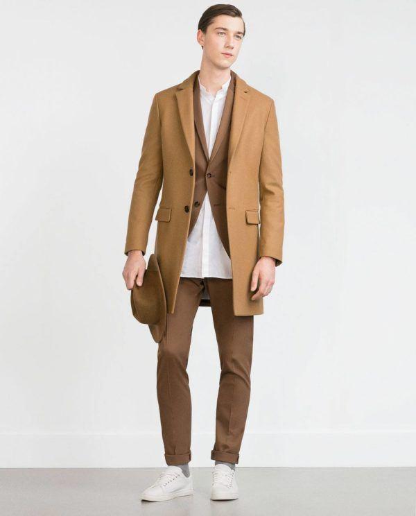 Tendencias-Navidad-2015-hombres-abrigos-modelo-abrigo-camel-zara