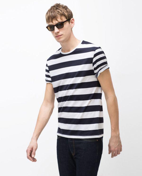 tendencias-camisetas-2016-estilo-navy-de-zara