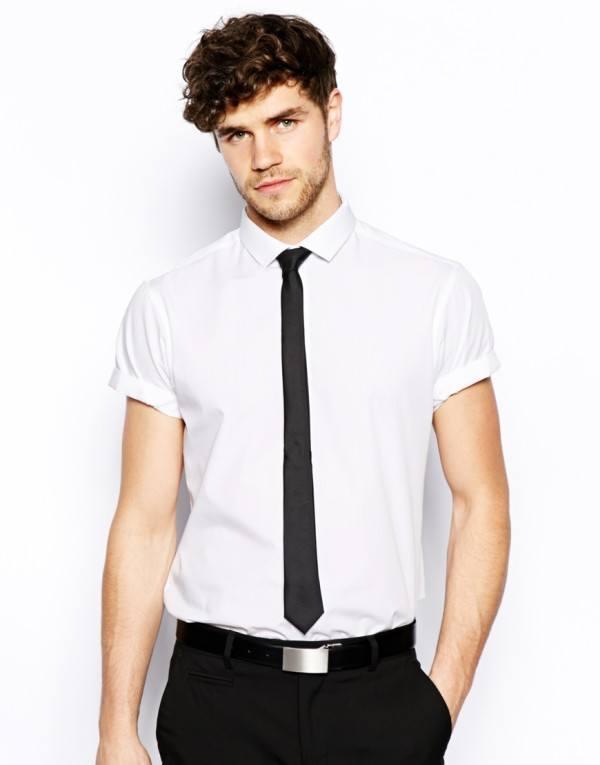 Tendencias Camisas para hombre Primavera Verano 2015
