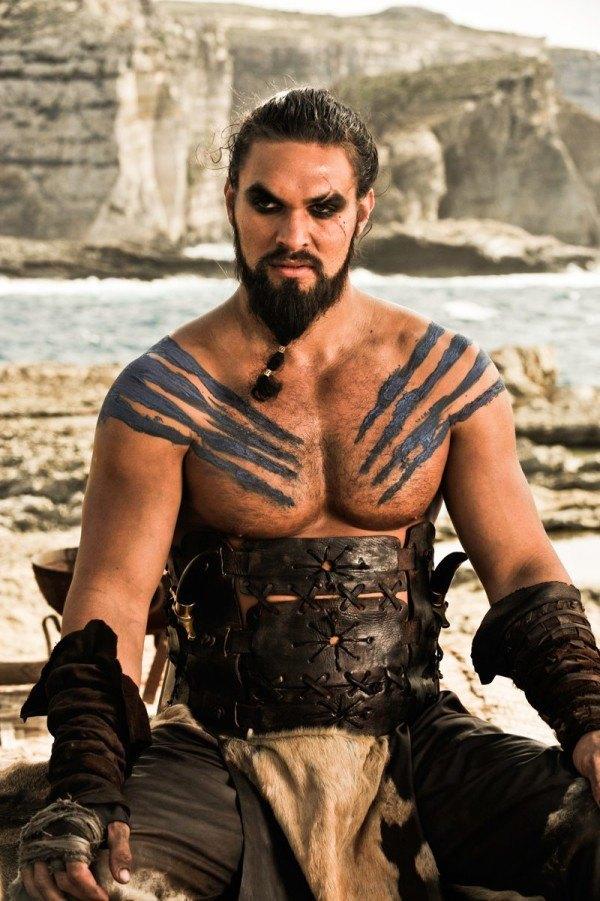 disfraz-juego-de-tronos-casero-para-hombre-halloween-2014-Khal-Drogo