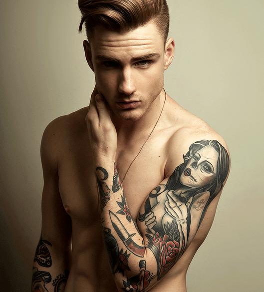 tatuajes-2015-para-hombres-muñeca-mexicana
