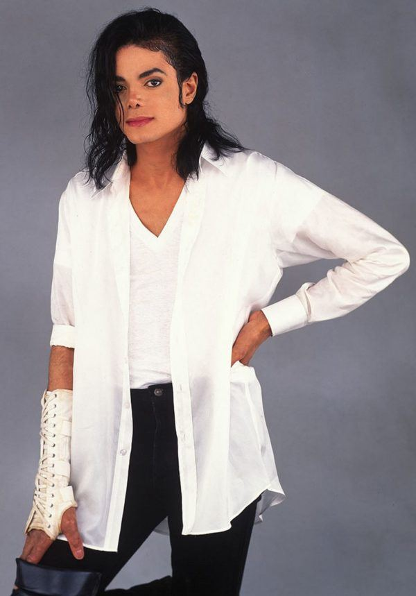 Disfraz Michael Jackson Carnaval 2021 Black or White