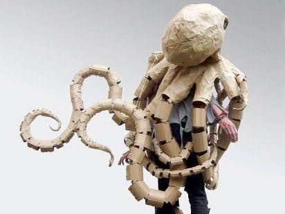Disfraces originales de Halloween hombre 2020 Alien