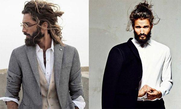 los-mejores-cortes-de-cabello-hipster-hombre-pelo-largo-recogido-con-coleta-y-mechones