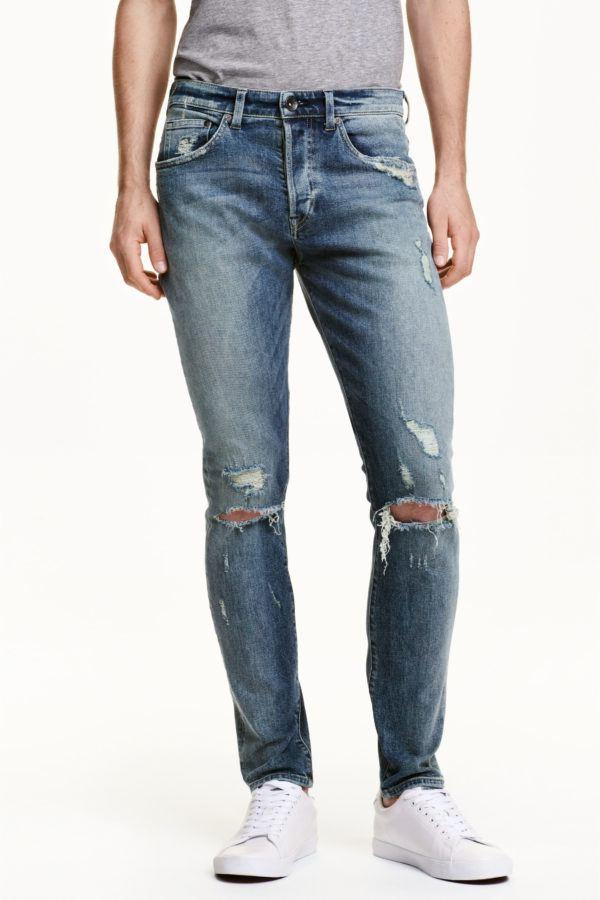 moda-pantalones-y-jeans-vaqueros-hombre-otono-invierno-tendencias-2016-ripped-skinny