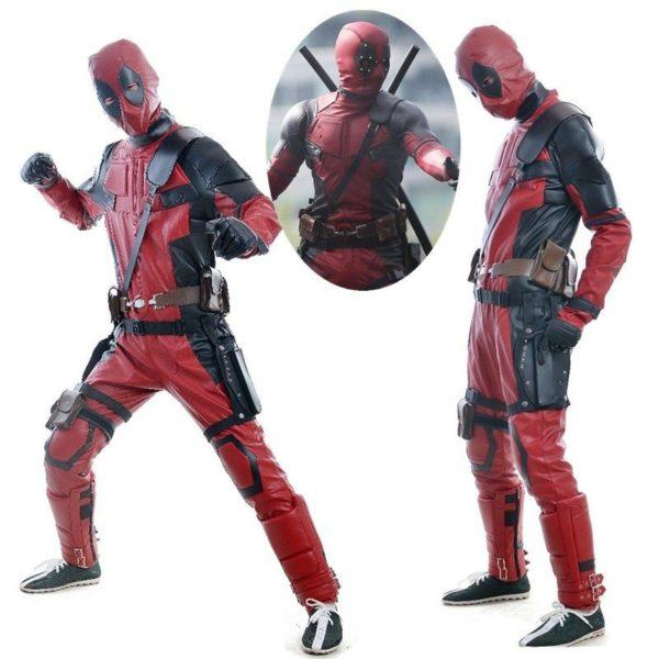 Disfraces originales de Halloween hombre 2020 Deadpool