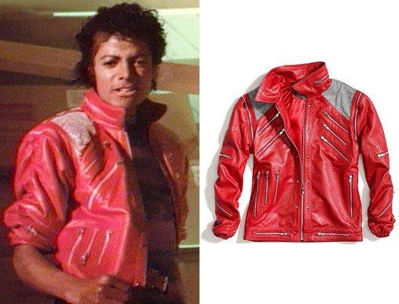 Disfraz Michael Jackson Carnaval 2021 cazadora