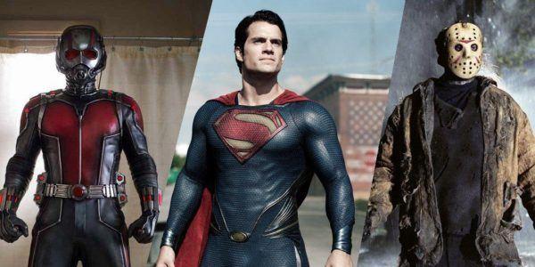 Disfraces originales de Halloween 2020 hombre superhéroes
