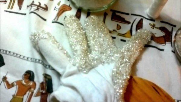 Disfraz Michael Jackson Carnaval 2021 cómo hacer el guante