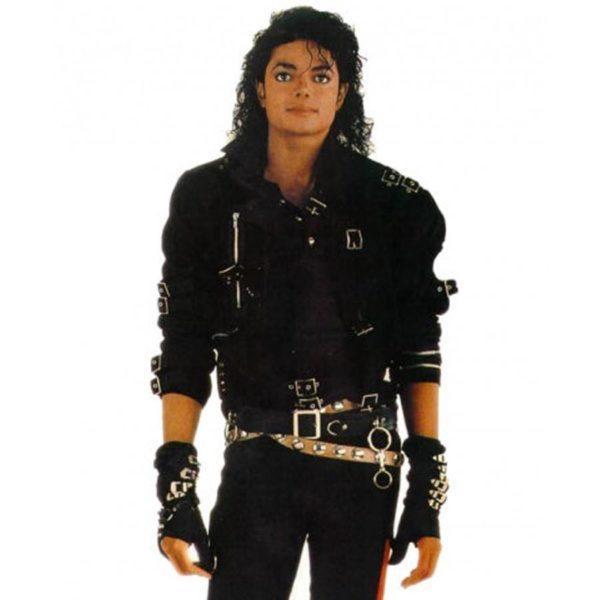 Disfraz Michael Jackson Carnaval 2021 Bad Cuero