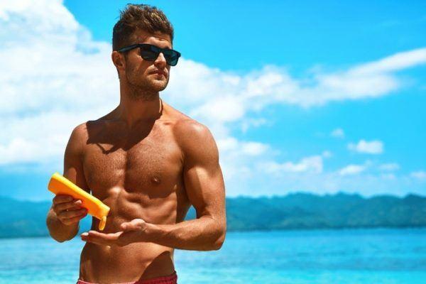 Las mejores cremas hidratantes para hombres cuerpo hidraante
