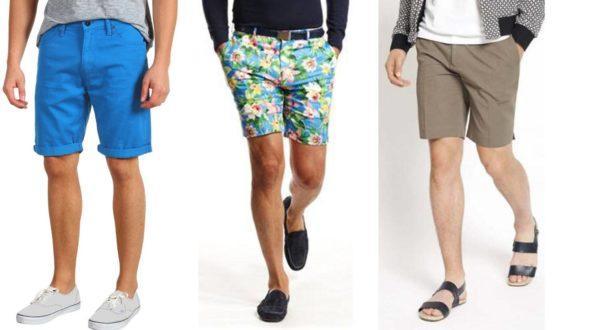 moda-hombre-2014-bermudas-colores