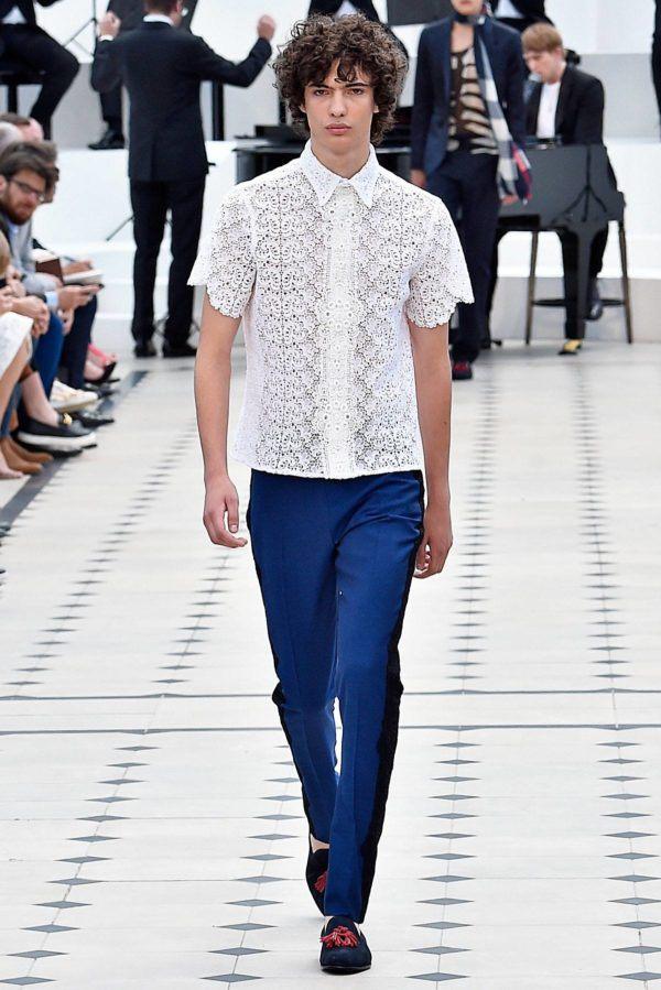 moda-hombre-2014-camisa-pasarela