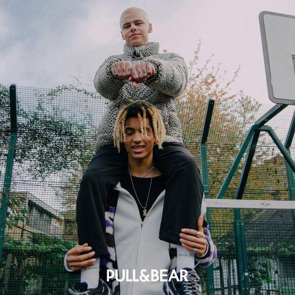 Pull&Bear: colección Navidad 2020