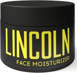 Las mejores cremas hidratantes para los hombres Lincoln