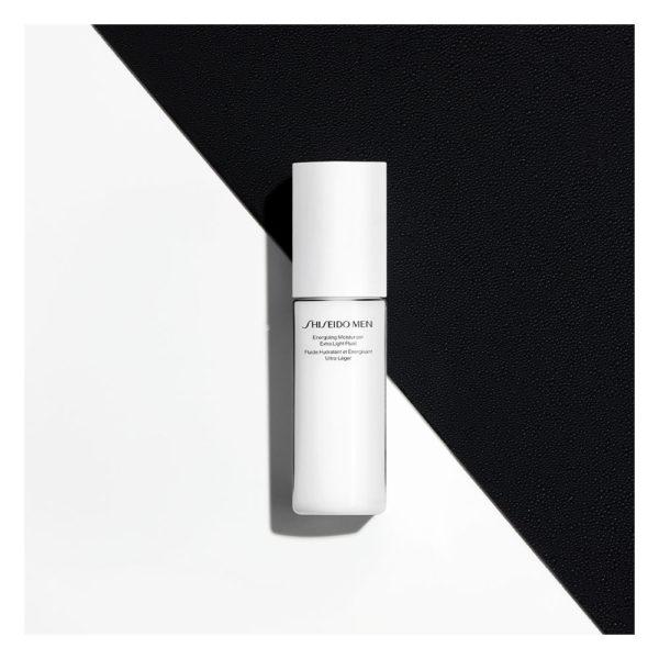 Las mejores cremas hidratantes para los hombres Shiseido Men
