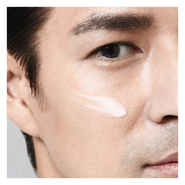 Las mejores cremas hidratantes para los hombres Shiseido