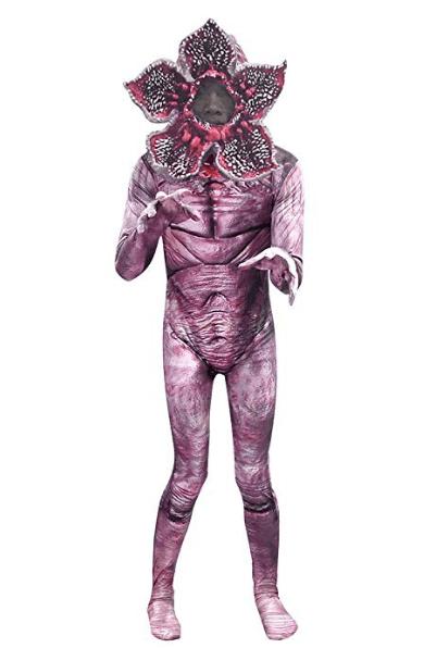 Disfraces originales de Halloween hombre 2020 Demogorgon