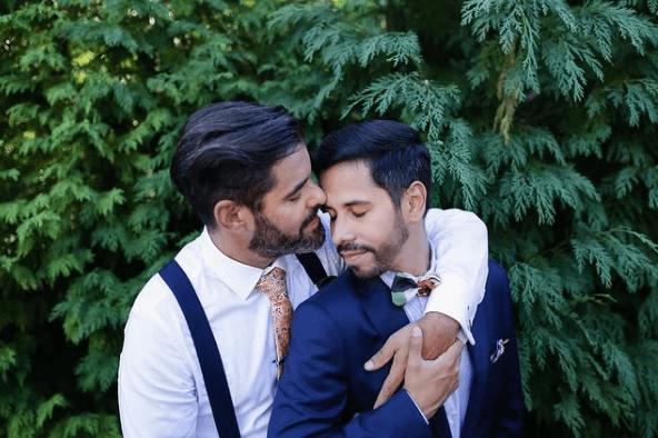 Cortes de pelo hombres para bodas 2021 undercut y clásico