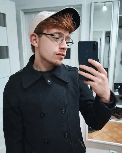 Hombres con estilo | Cortes de cabello y peinados para pelirrojos 2021 | Fotos gorra y tupé