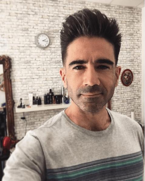 Cortes de pelo hombres, los tupés están de moda en 2021 de punta