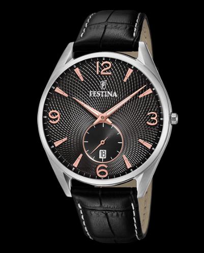 Catálogo relojes Festina colección 2020 2021 Retro
