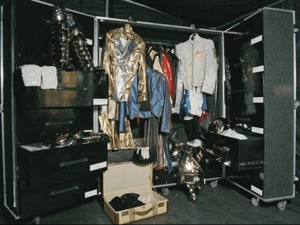 Disfraz Michael Jackson Carnaval 2021 trajes variados