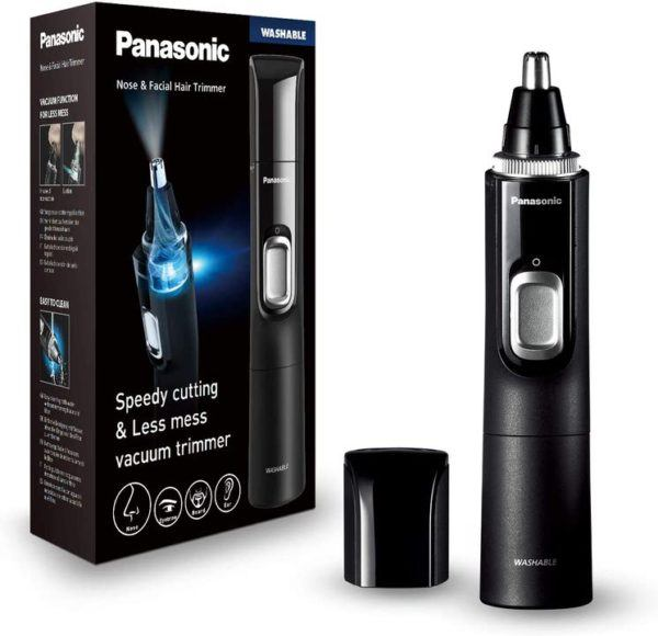 Panasonic ER-GN30-K503