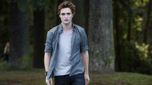 Disfraz Edward Cullen Crepúsculo Halloween 2020