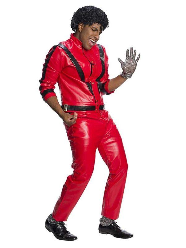 Disfraz Michael Jackson Thriller Zombie Halloween 2020