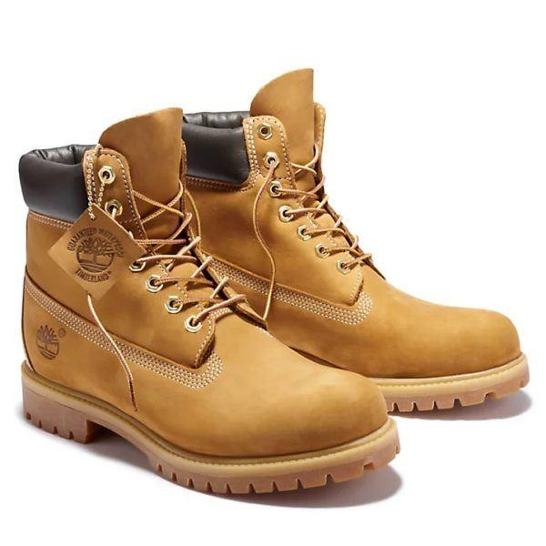 Botas y botines de moda para hombre tendencias otoño invierno 2021 2022 botas timberland