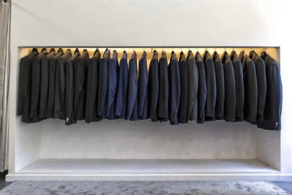 Las claves para saber vestir y elegir un traje
