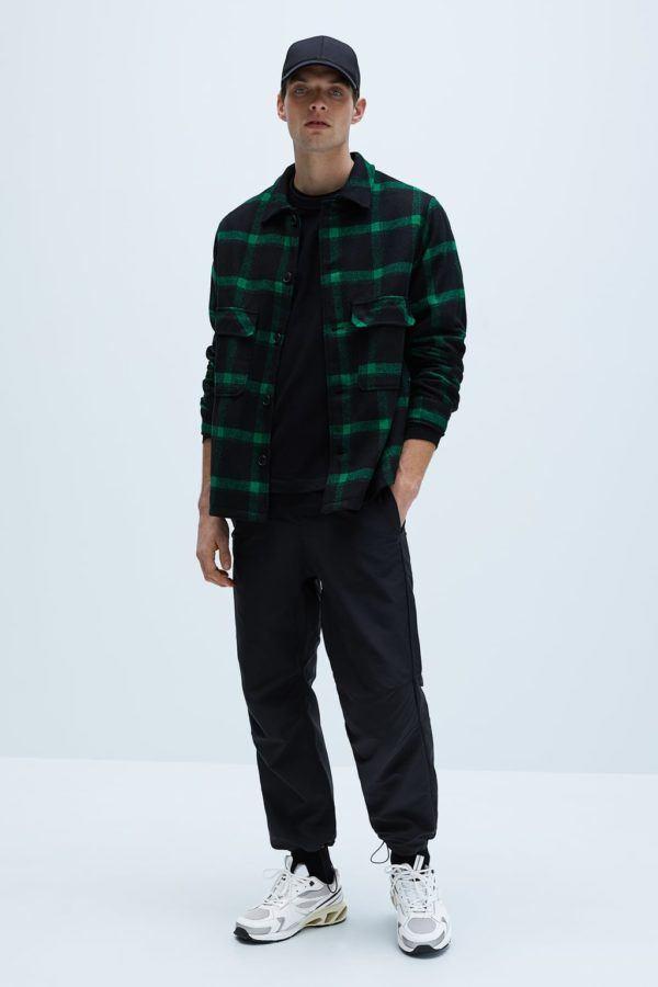 Moda Hombre Invierno 2021 Modaellos Com