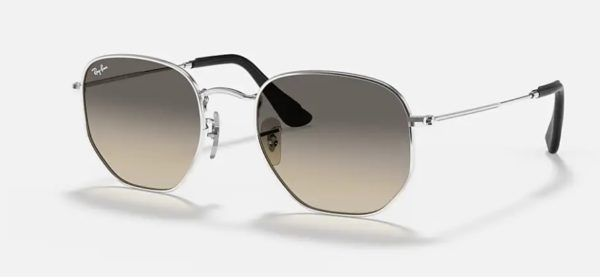 Tendencias gafas verano gafas hexagonal ban