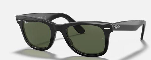 Tendencias gafas verano gafas original wayfarer ray ban