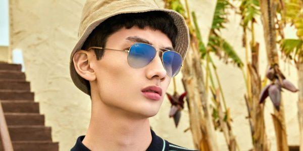 Tendencias gafas verano gafas ray ban