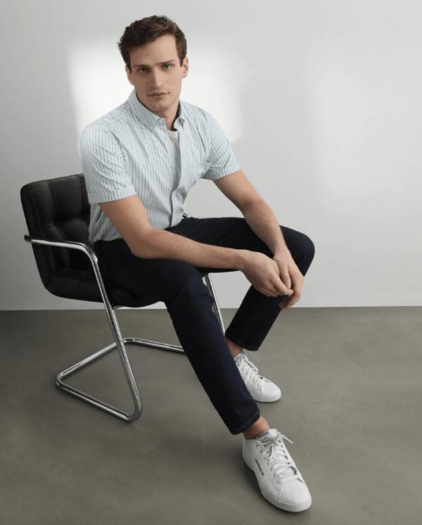 Las Rebajas de El Corte Inglés Verano 2021 Camisa Emidio Tucci Classic